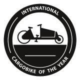 Neuer Award: LOGISTRA launcht INTERNATIONAL  CARGOBIKE OF THE YEAR