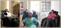 brainLight-Systeme entspannen in Coronazeiten Ärzte*innen und Pflegekräfte
