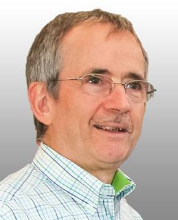 Joachim Witte, Head of the SAP team at Fujitsu