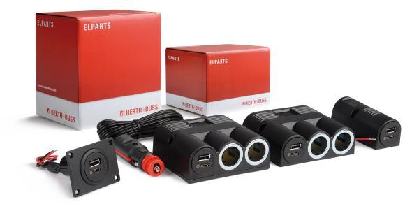 Steckdose Adapter USB-C 51306867,-870 web