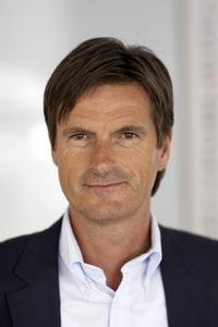 Christoph Schwartz, Inhaber und Gründer von Schwartz Public Relations