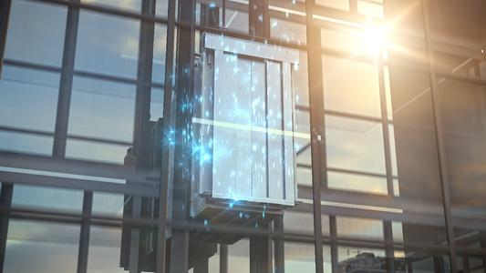 MAX elevator / (c) thyssenkrupp