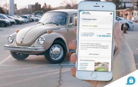 Aus Easy Car Pay wird sicherbezahlen.de