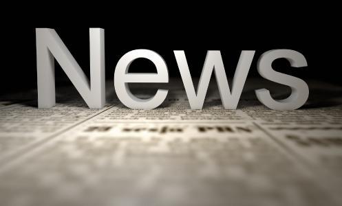 News bedeuteten Nachrichten - unabhängig vom Medium