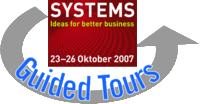 Logo Guided Tours