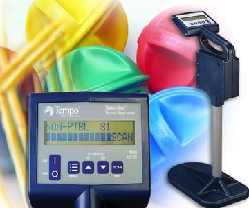 The Tempo Marker-Mate™ and its components are designed to detect and locate buried facilities.