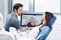 CEREC Ortho SW 2.0: Behandlungssimulation direkt am Stuhl für optimale Patientenkommunikation