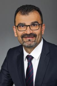 Taner Kaplan, Key-Account-Manager Automotive ROMIRA