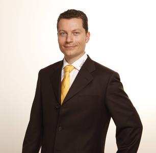 Peter Geigle, Geschäftsführer der Essential Bytes GmbH