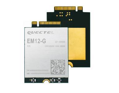 Quectel EM12-G