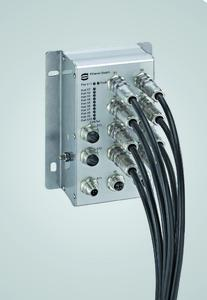 The Ha-VIS mCon 4100 will be available as of Q1 2015