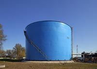 Einsatz von Tauchrobotern: HDT-Tagung Ertüchtigung von Flachbodentanks und Tanktassen in Essen