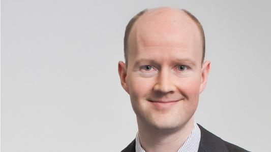 CEO Antti Nivala ist stolz auf das starke Abschneiden von M-Files im Analystenreport.