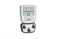 Performantes Bediengerät mit Push-Encodern zur Dosierung und Steuerung in mobilen Arbeitsmaschinen