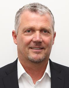 Manfred Lachauer ist neuer Vertriebsleiter der DLoG GmbH