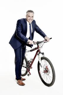 Michael Krause, Geschäftsführer TAP,DE Solutions GmbH