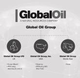Global Oil - Börsengang im April