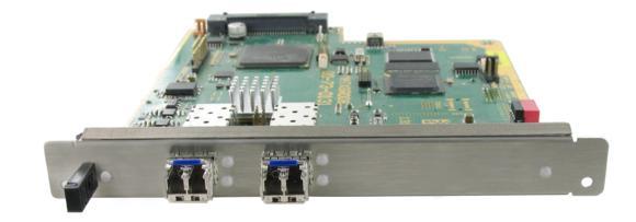 Dual-port Matrix Grid I/O board