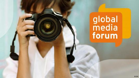 global media forum  (Photo: Deutsche Welle)