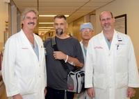 1,000th Implant of the World's Only Approved Total Artificial Heart Performed