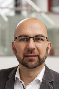 Timm Kleiber, Vertriebsinnendienst IMS GmbH