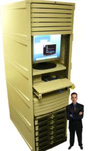 maxcrc ist Hersteller des Produktes Userbooster® (Copyright: maxcrc)