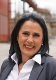 Elisabet Castro Gomez ist bei der LogCoop GmbH für den Ausbau des Netzwerks auf der Iberischen Halbinsel zuständig. (Foto: LogCoop)