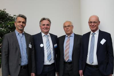 EBV Elektronik, RoodMicrotech and Fraunhofer Institute for Integrated Circuits Announce Cooperation