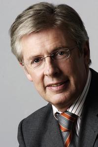 Ing. Friedrich Hiermayer, Sprecher des Vorstands der BEKO Engineering & Informatik AG