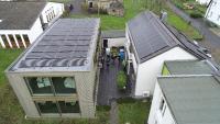 Solarkampagne Rhein-Sieg: Die GreenGate AG wird als erste Referenz ausgezeichnet