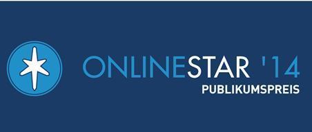 """Jobportal Yourfirm.de in der Hauptrunde des """"OnlineStar 2014"""""""