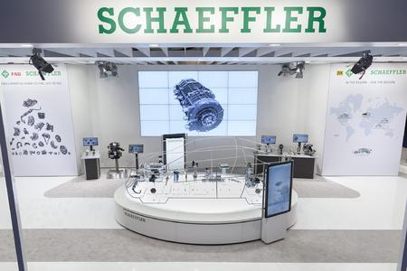 """Schaeffler """"Class Car"""""""