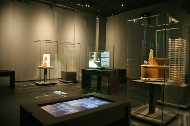 HoloProTM at the Museum of Islamic Art of Doha, Qatar