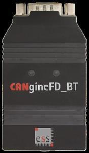 First CAN FD Bluetooth Adapter
