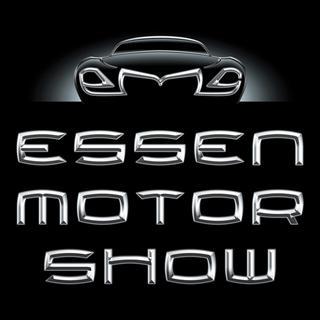 Essen Motor Show App Icon