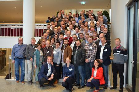 11. PartnerLIFT Hauptversammlung