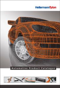 HellermannTyton Automotive Product Catalogue