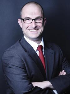 Sebastian Jäger, Zweigstellenleiter DAA Rhein-Mosel