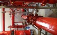 Keine Schadensfälle im Normalbetrieb bei Einsatz von verzinktem Rohrmaterial in Nassanlagen.