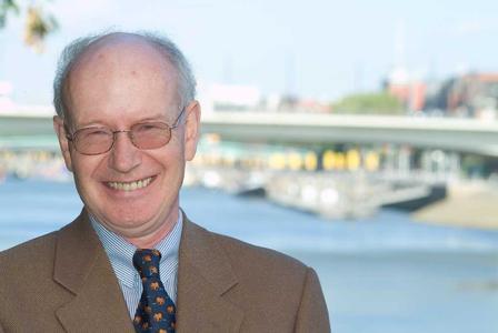 Prof. Dieter Leuthold