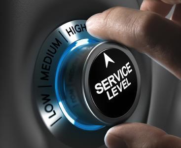 UniPRO/Serviceschein: Straffer Ablauf bei Serviceanfragen und Wartung