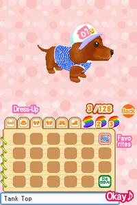 PETZ® ? Fashion dogs erscheint für Nintendo DS TM
