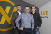Neues Agentur Joint Venture 'LYVE stories' geht an den Start