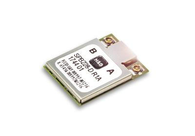 MSC Technologies Introduces a new M.2 Form Factor Wi-Fi/Bluetooth Module from H&D Wireless