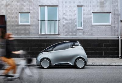 Uniti electric vehicle R&D expands into the UK