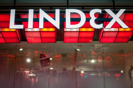 Logo Lindex