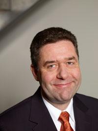 Klaus von der Osten-Sacken leitet den Geschäftsbereich Automotive bei Cirquent