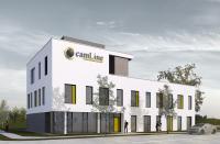 camLine Neubau Dresden