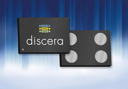 Discera DSC21XX und DSC22XX