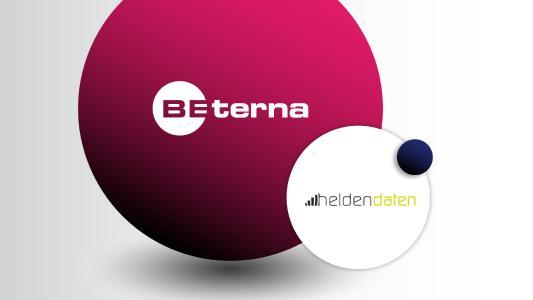 Data-Analytics-Spezialist heldendaten GmbH aus Österreich schließt sich der BE-terna Gruppe an!